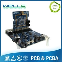 Electronic board pcba assembly for mobile phone\tv\computer manufacture from China