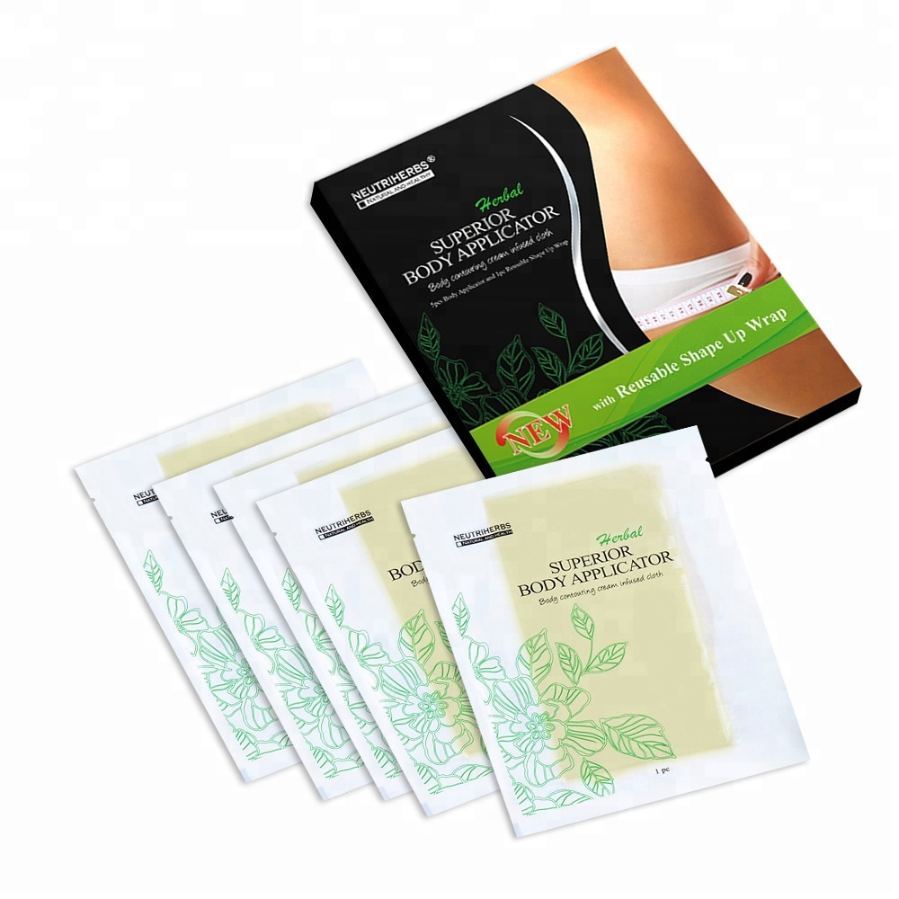 Wholesale Slim Gel Online Buy Best From China Wholesalers Aichun Hot Herbal Effective Fast Body Strongslimming Strong Cream Wraps