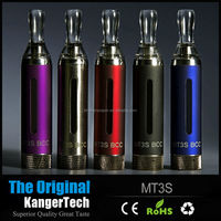 Crazy selling ! 2014 hot new product china wholesale Hottest original kanger mt3s with fast delivery