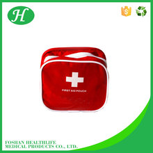 General medical supplies emergency tools 100 piece survival small car army first aid kit