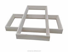 good quality wooden frame for painting canvas,stretcher bars