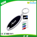 Winho hot selling oval key tag light