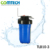 Stainless Steel Bracket 3-Stage Water Filters System For Whole House