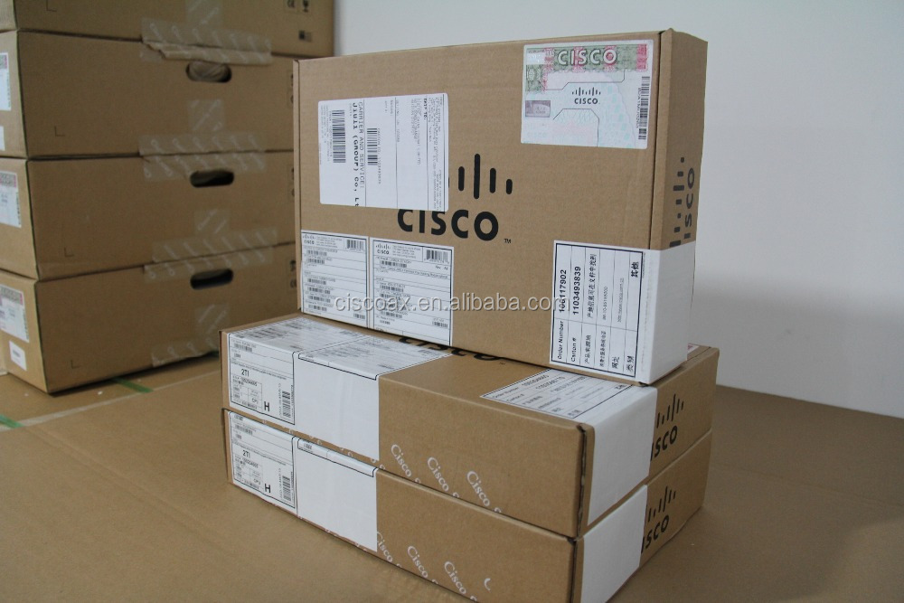 Cisco ASR 1001-X series Base Bundle Router K9, AES ,ASR1001X-10G-K9