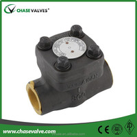 2015 manufacturer made in China api forged steel swing check valve for socket weld