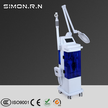 Factory direct wholesale multifunctional beauty salon equipment with OEM service