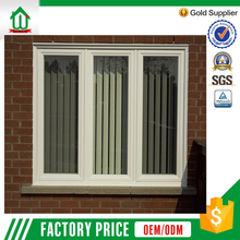 Factory price fashionable aluminum fixed window price