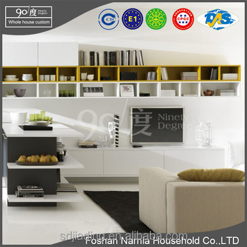 inspration beautiful modern kitchen set interior with white fabric seats sofa for sale