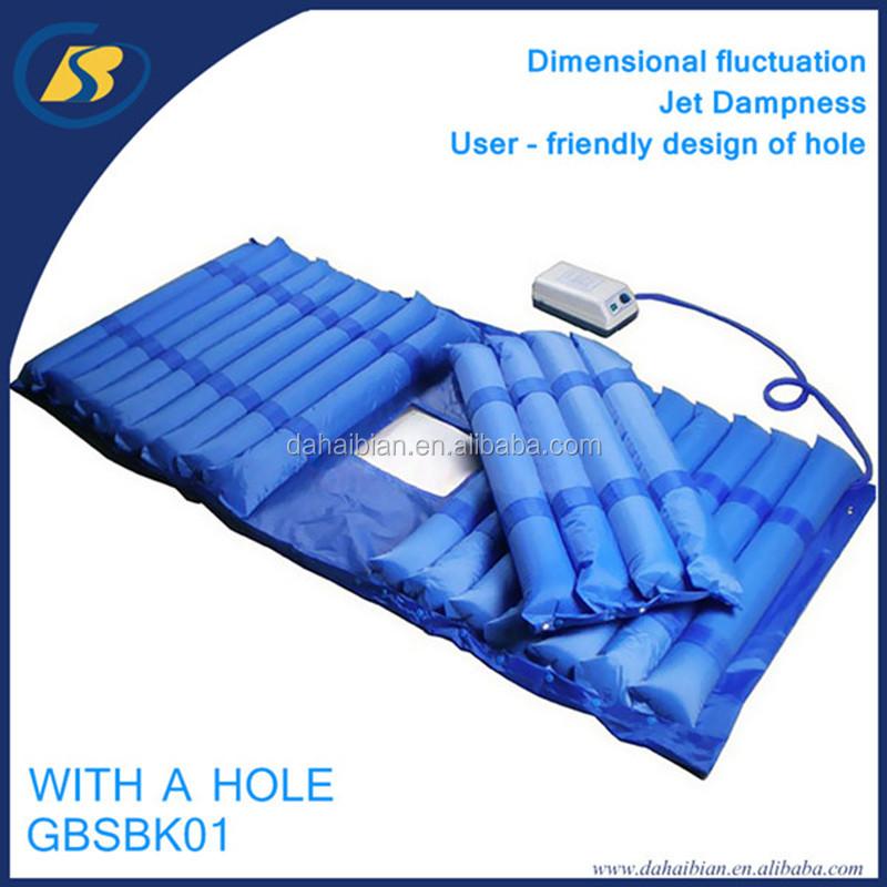 medical equipments hospital beds mattress air mattress medical health care mattress