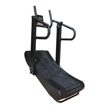 Steel Self-powered Motorized Commercial Treadmill/Running Machine/Home Use Gym Equipment