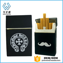 Cute Design Cigarette Case,Cigarette Box,Silicone Cigarette Pack Cover