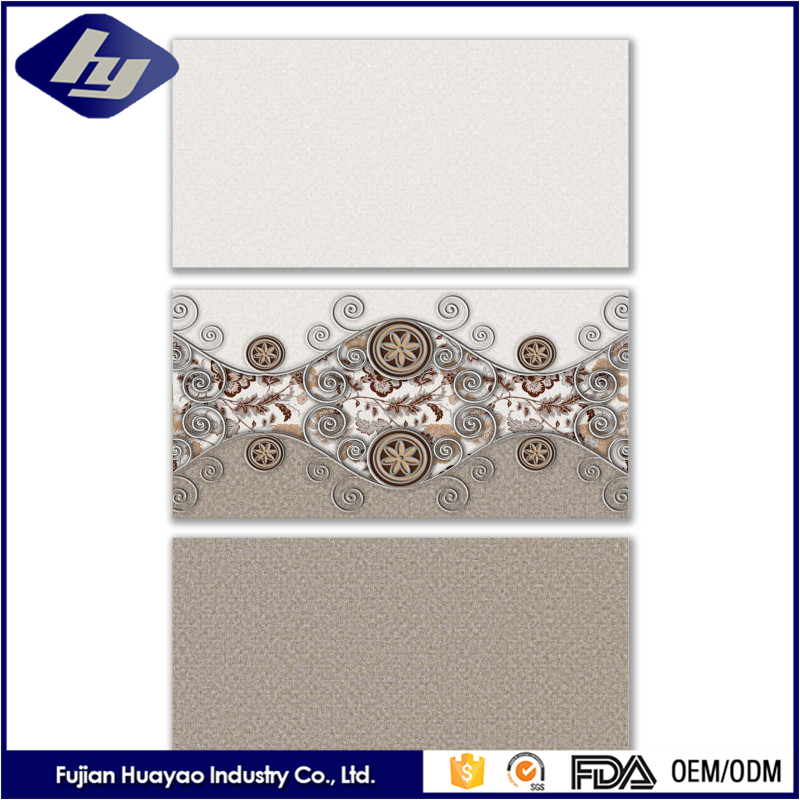 Garden Ceramic Tiles Wholesale Custom Cheap Floor Decorative Wall Tiles