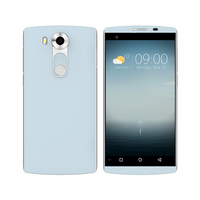 5inch 4G MTK6735 Quad Core Metal Frame Android Smartphone