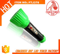 New Products Torch LED Product Distributor Lucky Tiger Brand With Color