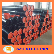 API 5L L415N SSAW ERW PSL2 line pipe for oil &gas transportation manufacture