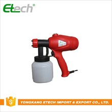 High pressure electric paint cordless spray gun price