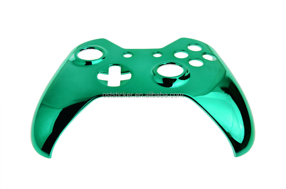 Repair part controller shell chrome front shell for xbox one housing controller