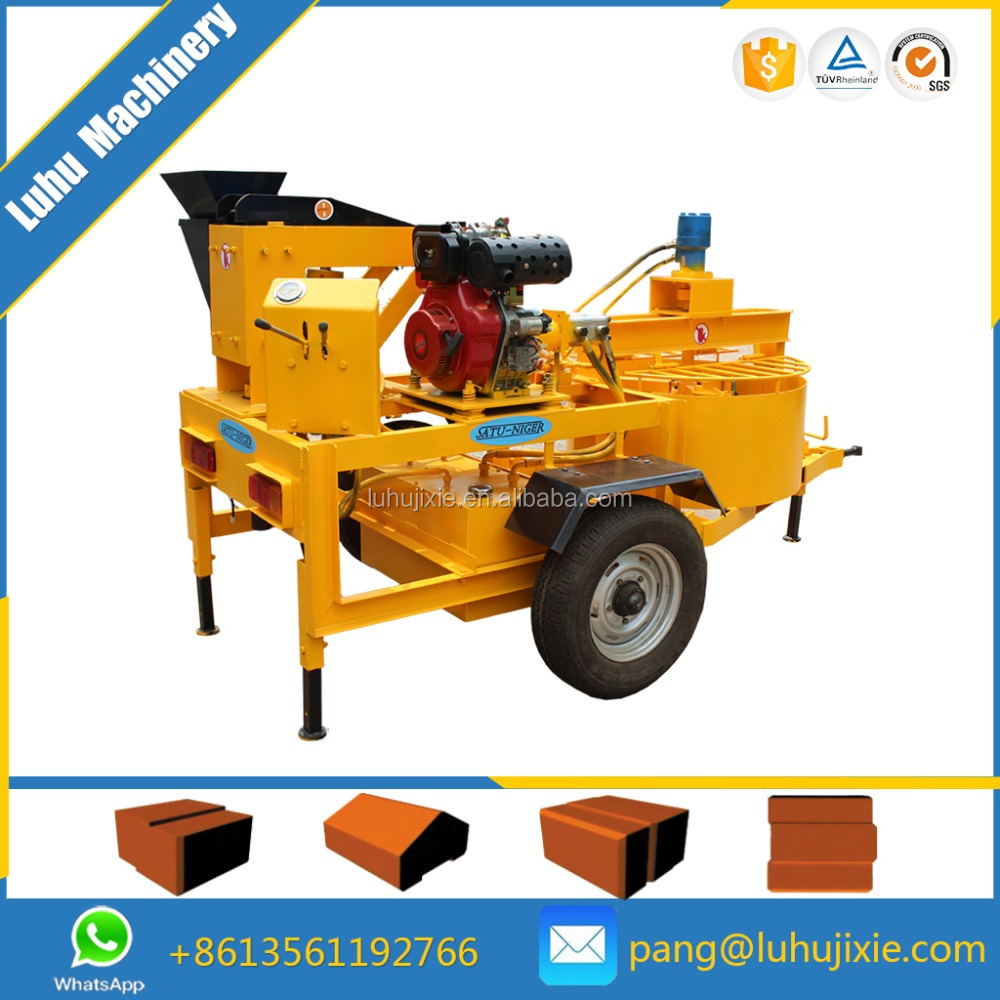M7MI Super brick force making machine south africa/ hydraulic compression machine/block cutter