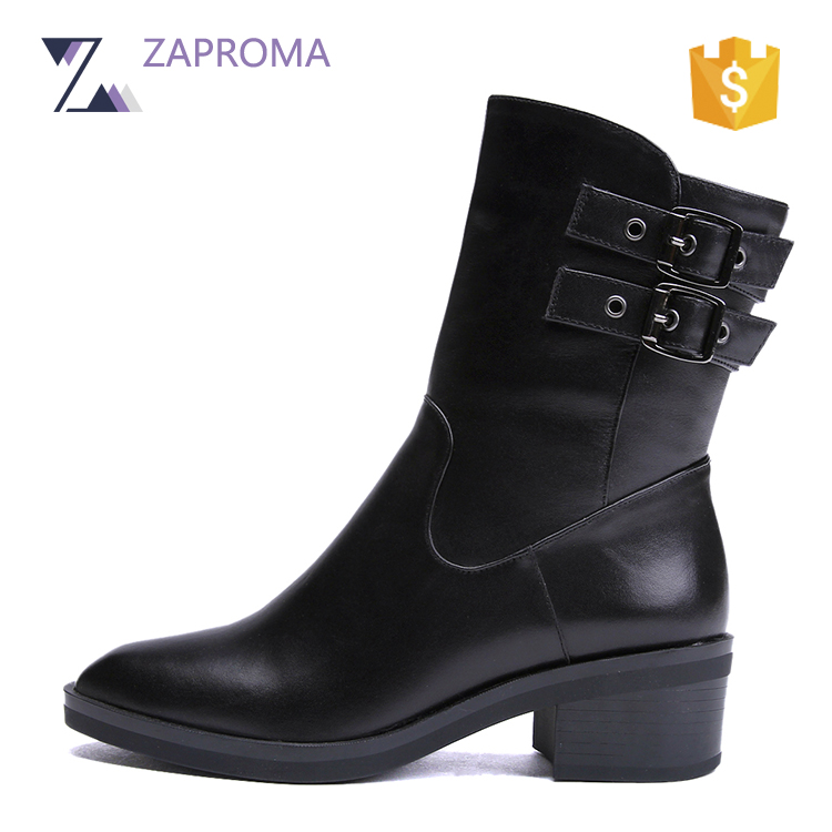 Shoes Ladies Handmade Ladies Leather Footwear Latest Ankle Boots Boots Women Shoes