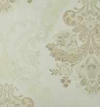 Classic Flower Living Room Fashion Non Woven Taiwan Wallpaper