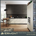 Latest Modern Stone Grain Kitchen Designs