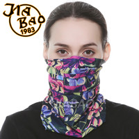 Winding wrist bandana arabic hijab tube turban fashion headband
