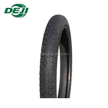 Manufacturer discount natural rubber motorcycle tire