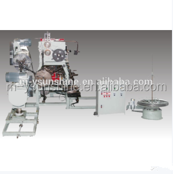 SS-80-21 Automatically bonnell spring coiling machine,mattress spring making machine