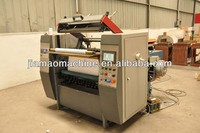 cash register paper slitter and rewinder machine for sales