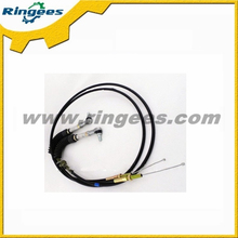 throttle motor cables for Excavator for Throttle motor cables to E320 Excavator 157
