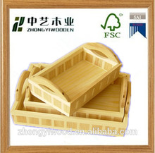 2015 new handmade decorative cheap small vintage wooden wine crate for sale