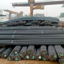 Rebar manufacturers, deformed steel bar, iron rods for construction/concrete Material