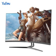 2019 new arrival 27 inch HD play game computer LCD monitor computer best gaming monitor