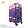New Products Cheap Fashion Wheels Hard ABS Trolley Luggage