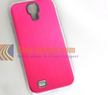 Waterproof Aluminum Phone Case for Samsung S4,candy color Aluminum case