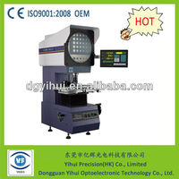 Low price optical vertical digital profile projector