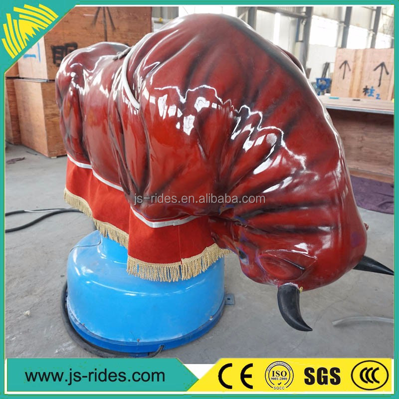 inflatable bull red bullfight wholesale