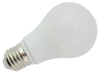 Cost price Environmental COB smd led bulb lamp 7W high lumen light led bulbs