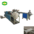 Automatic handkerchief tissue paper making machine production line