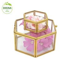 2017 fashion gold plated japan watches / bangle / rings jewelry case -> alibaba packaging flower bouquet boxes