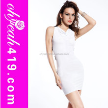 Promotion white beautiful latest dress designs pictures