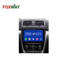 YTI901 All-in-one safe driving solution android car radio system with carplay 360 cameras TPMS for Skoda Yeti