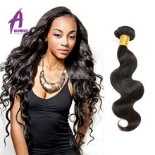 LSY Raw Unprocessed Natural Virgin Brazilian Human Hair Wholesale Cheap Brazlian Body Wave Human Hair