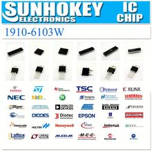 (IC)1910-6103W Integrated Circuit electronic chips laptop