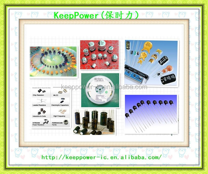 Capacitor 400V 1UF 6*12 Hot sale