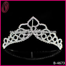Miss Beauty Queen Pageant Tiaras And Crowns