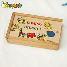 2016 wholesale baby professional domino toy,fashion kids professional domino toy,children professional domino toy W15A067