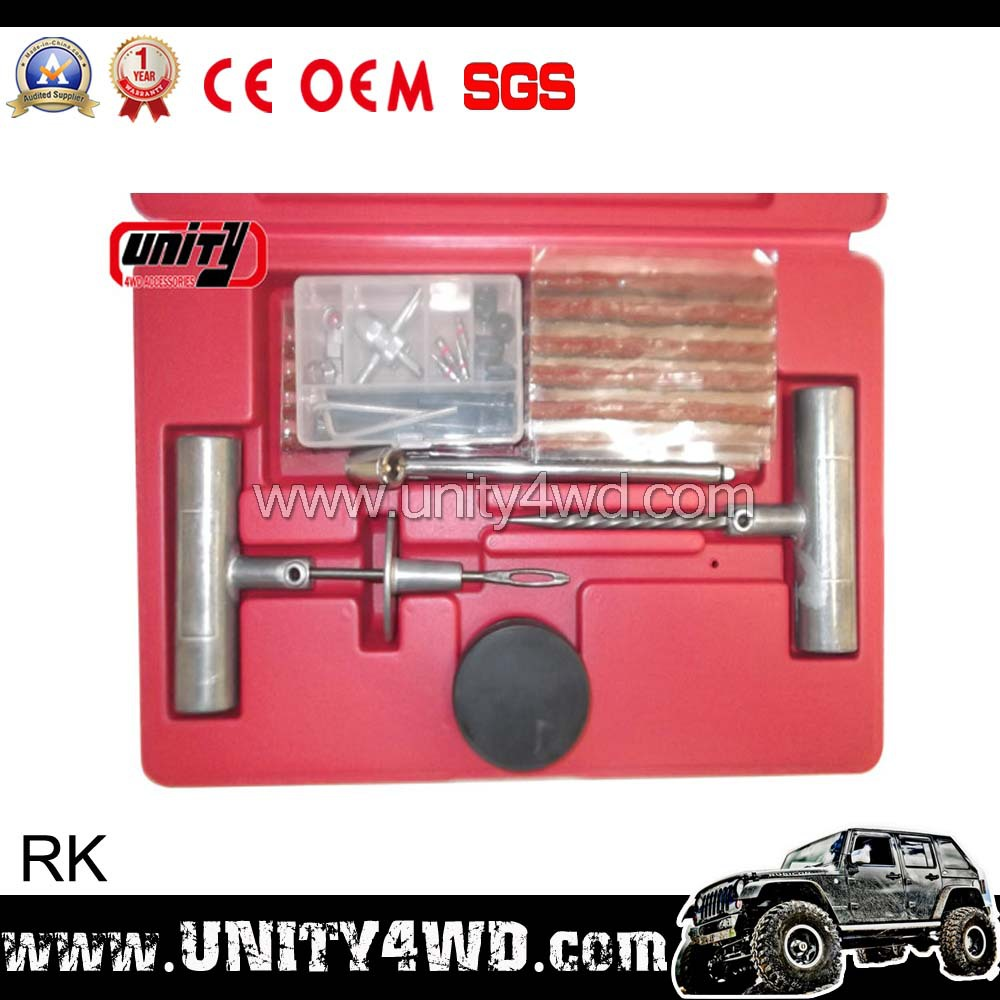 OEM 4x4 offroad accessories car accessories Tyre Repair Kit tire repair kit