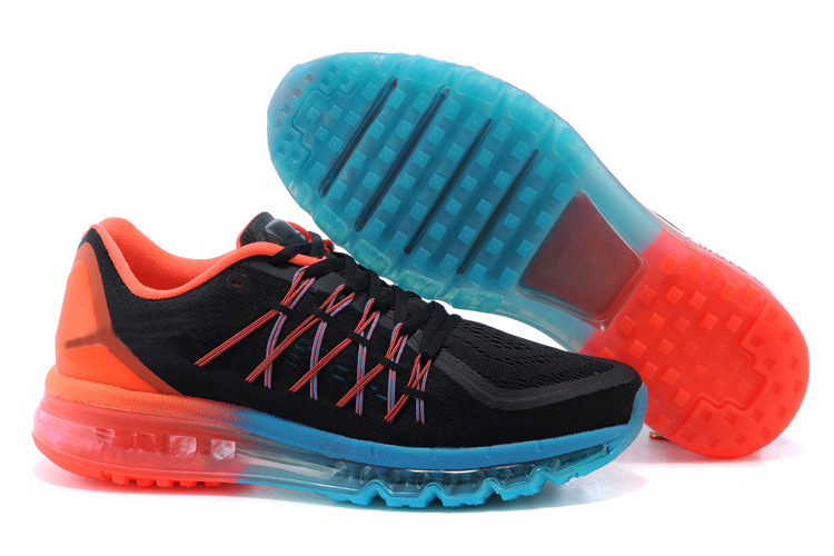 Sneakers air sole max quality material mens sport running shoes
