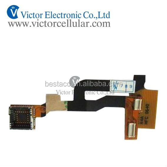 Phone Flat Flex Cable with Camera for Sony Ericsson Z710